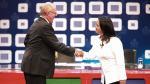 Emisarios de PPK buscan diálogo con Keiko Fujimori - Noticias de ipsos perú