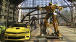 Transformers llegan a Plaza Norte con inversión de US$1 millón - Noticias de dinosaurio