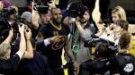 NBA: ¿LeBron James seguirá en los Cavaliers después del título? - Noticias de kobe bryant