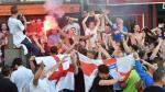 """Eurocopa: 557 """"hooligans"""" fueron detenidos por disturbios - Noticias de policias muertos"""