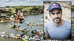 Orlando Duque: conozca a la estrella del Red Bull Cliff Diving - Noticias de isla catalina