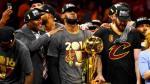 Cleveland Cavaliers: radiografía del campeón de la NBA - Noticias de miami heat lebron james