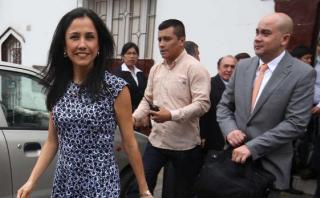 Nadine Heredia: su abogado comparó su caso con el de Jesucristo