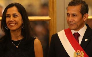 Humala: No veo malo que militares expliquen nuevo mapa a Nadine