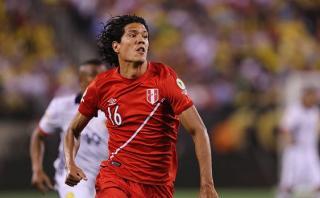 Óscar Vílchez interesa a estos dos equipos en Argentina