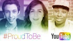 Día del Orgullo Gay: así se prepara YouTube para celebrarlo