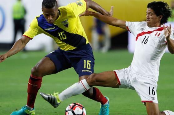Selección peruana: qué clubes quieren a nuestros jugadores
