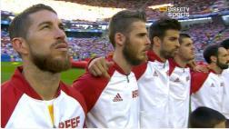 Gerard Piqué: ¿Realmente quiso insultar el himno de España?