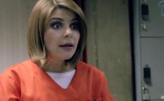 """Netflix: Itatí Cantoral es Soraya en """"Orange is the New Black"""""""