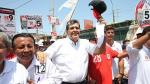 Narcoindultos: ordenan nuevo informe sobre caso de Alan García - Noticias de justicia rosario fernandez