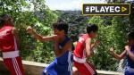 Puños contra las pandillas en Guatemala [VIDEO] - Noticias de práctica comunal