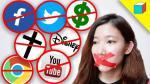 YouTube te muestra diez cosas que no puedes hacer en China - Noticias de sina weibo
