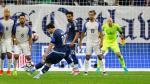 Lionel Messi: CUADROXCUADRO del fenomenal gol de tiro libre - Noticias de argentina italia amistoso