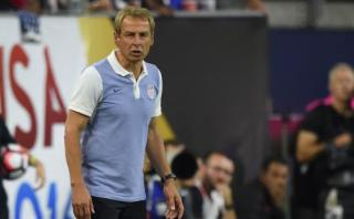 """Klinsmann se saca el sombrero ante la """"lección"""" de Lionel Messi"""