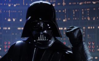 """""""Star Wars: Rogue One"""": villano Darth Vader llega al spin-off"""