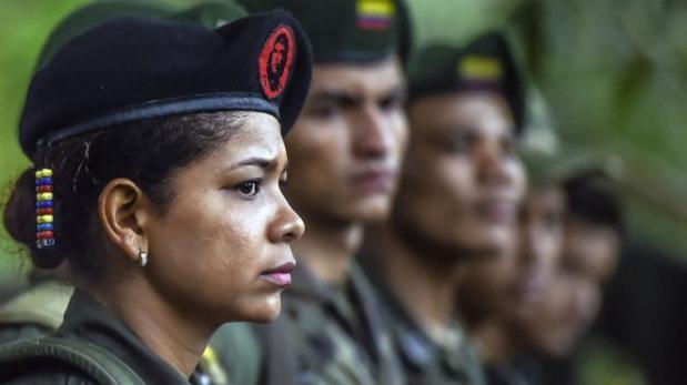 FARC: 7 claves para entender 50 años de guerra en Colombia