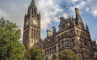 10 lugares que hacen de Manchester una ciudad imperdible