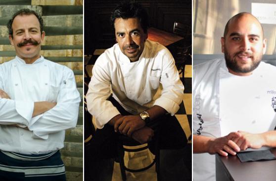 Mistura 2016 estos chefs mexicanos ser n parte de la for Chefs famosos mexicanos
