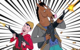 Netflix: estas nuevas series originales llegan en julio