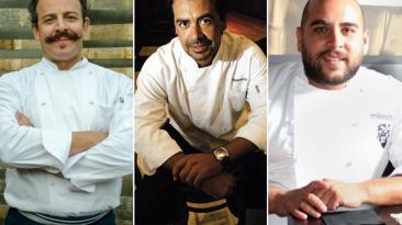 Mistura 2016: estos chefs mexicanos serán parte de la feria