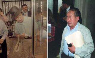 PJ se reserva proceso contra hermanos de Alberto Fujimori