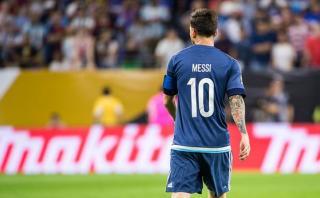 Lionel Messi: ¿Qué dice de él la prensa de Estados Unidos?