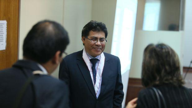 El fiscal Germán Juárez logró que la justicia brasileña le permita interrogar a Marcelo Odebrecht y viajará a Brasil. (Foto: El Comercio)