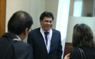 Fiscal niega haber revelado identidad de colaborador eficaz