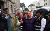 Gerardo Viñas: INPE define hoy dónde será recluido [VIDEO]