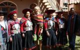 Esposa del vicepresidente de EE.UU. Joe Biden visitó Cusco