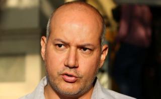 """Tejada: Sería un """"buen gesto"""" aprobar la denuncia contra García"""