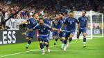 Argentina goleó a Estados Unidos y jugará final de Copa América - Noticias de selección de panamá