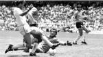 Maradona y los goles con que 'ganó' la Guerra de Las Malvinas - Noticias de diario vasco