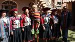Esposa del vicepresidente de EE.UU. Joe Biden visitó Cusco - Noticias de flavio solorzano