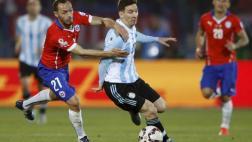 Copa América: Argentina y Chile reeditan la final del 2015