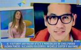 "Jazmín Pinedo llama a Andynsane ""basura del YouTube"" [VIDEO]"