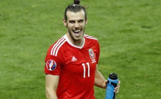 Gareth Bale y una declaración contundente sobre la Eurocopa