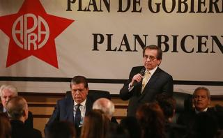 """""""Alan García no ha perdido el floro, pero sí las elecciones"""""""
