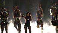 Nuestro resumen del concierto en Lima