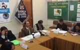 AH1N1 en Arequipa: 7 muertos y declaración de alerta amarilla