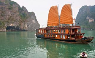 Vietnam: Tienes poco tiempo para vivir esta experiencia genial
