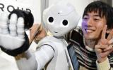 Promueven considerar a los robots como personas electrónicas