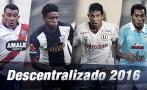 Torneo Clausura 2016: programación de la fecha 5 del campeonato