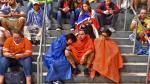 Colombia-Chile: las postales que dejó la tormenta en Chicago - Noticias de jose pedro fuenzalida