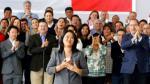 Fuerza Popular no incluiría a PPK ni al Frente Amplio en mesa - Noticias de políticos peruanos