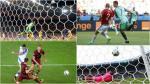 Eurocopa 2016: los 10 golazos imperdibles de la fase de grupos - Noticias de romelu lukaku