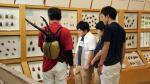 Ten una experiencia cercana con escarabajos en este parque - Noticias de fukushima