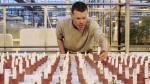 Cultivan alimentos en un suelo similar al de Marte - Noticias de afp horizonte