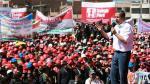 Ollanta Humala: Después del 28 de julio el blanco seré yo - Noticias de políticos peruanos