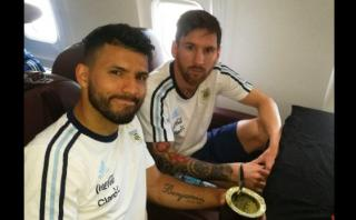 """Lionel Messi: """"Qué desastre son los de AFA por Dios"""""""